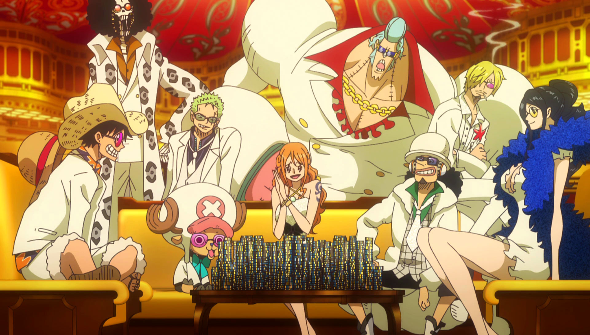 Download One Piece - Movies, Specials & OVA's Anime Subbed ...